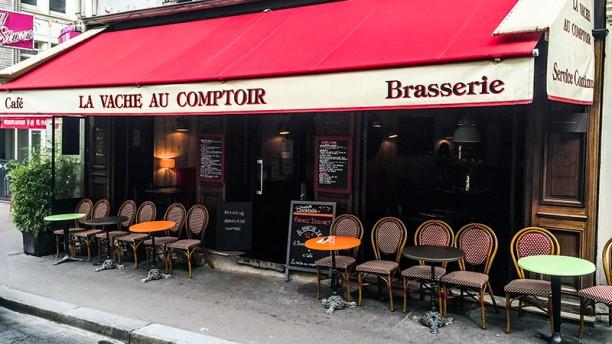 Poulet Croustillant Restaurant Paris