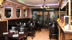 Indian Tandoori Massala - Restaurant - Bagnolet