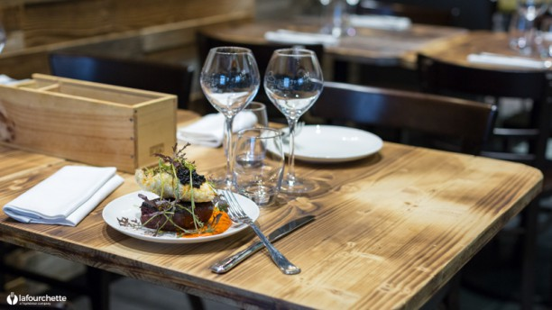 Le Bistrot du Potager #2 in Lyon - Restaurant Reviews, Menu and ...