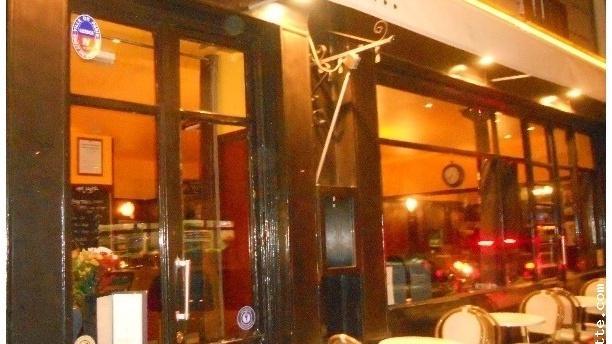 Café Lourmel Bienvenue au Café Lourmel