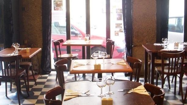 restaurant g restaurant lyon 69001 croix rousse avis menu et prix. Black Bedroom Furniture Sets. Home Design Ideas