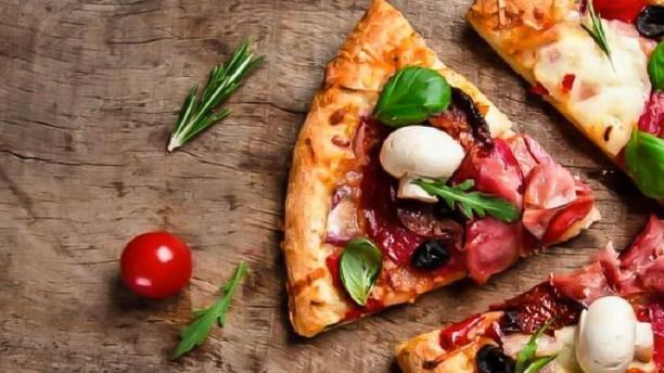Simo Pizza
