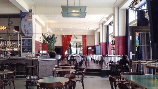 Loos Restaurant