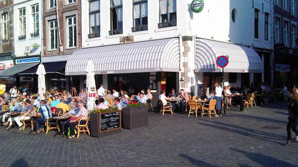 Eetcafé De Zwaan Restaurant