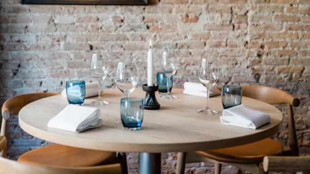 Restaurant Bøg Restaurant
