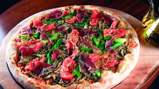 1900 Pizzeria - Vila Mariana Pizza