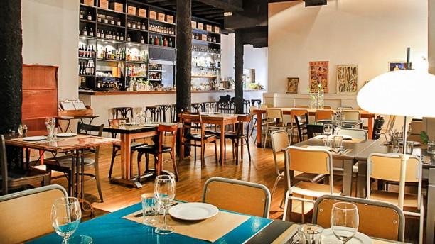 Café Manila Café Manila 1