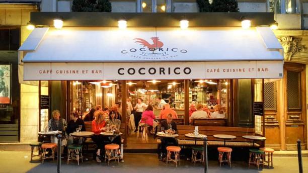 Cocorico Soirée
