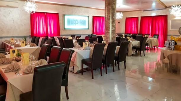 Ristorante  Hotel Paradiso Sala