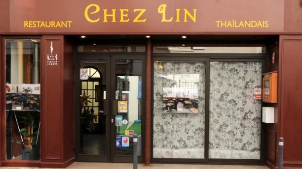 Chez Lin Entrée