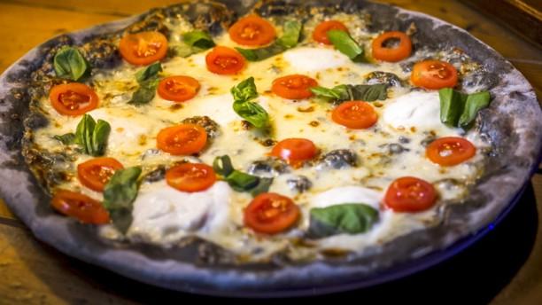 Spanó Pizza Piatto