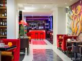 Tag's Café - Hôtel N'vY