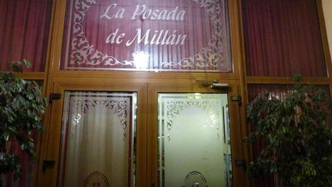 La Posada de Millán, Algeciras