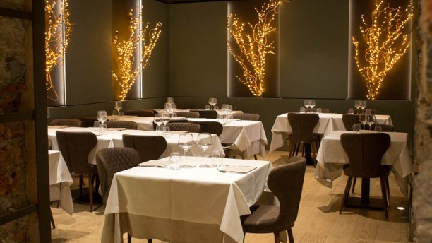 Locanda Dei Giurati In Como Restaurant Reviews Menu And