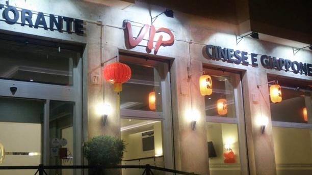 Restaurante ristorante vip cinese giapponese en roma for En ristorante giapponese