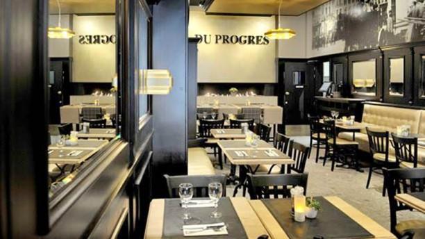 du progrès in ghent restaurant reviews menu and prices thefork