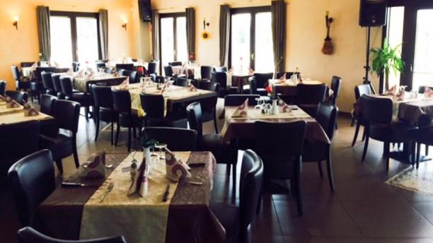 Bella Italia salle