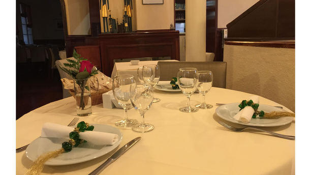 La table libanaise in paris restaurant reviews menu and - La table libanaise la fourchette ...