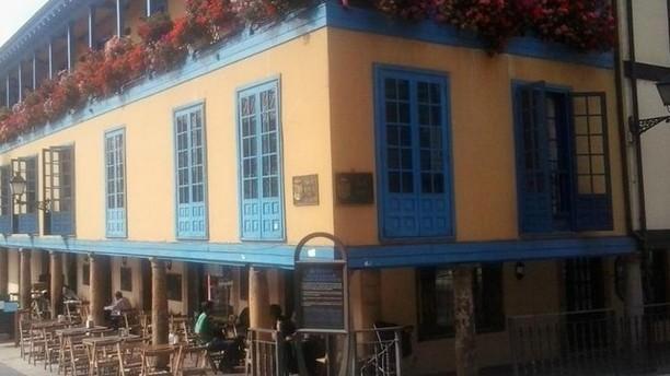Taberna Asador Casa Ramón Restaurante