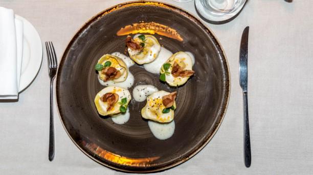 I Sofa Bar Restaurant & Roof Terrace in Rome - Restaurant Reviews