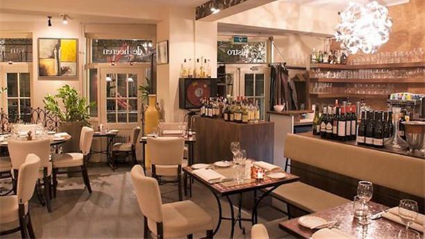 De Heeren Van Leeuw Restaurant