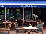Eetcafé 12 Ambachten