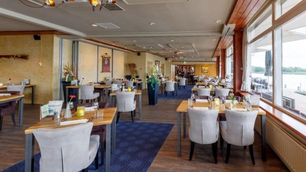 Princenhof Het restaurant