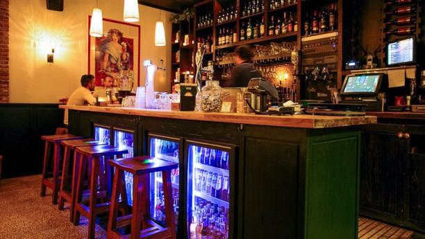 Tapasbar Danza Restaurant