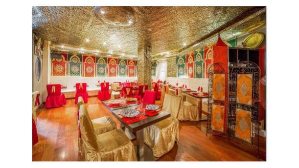Marrakech Toulouse Restaurant