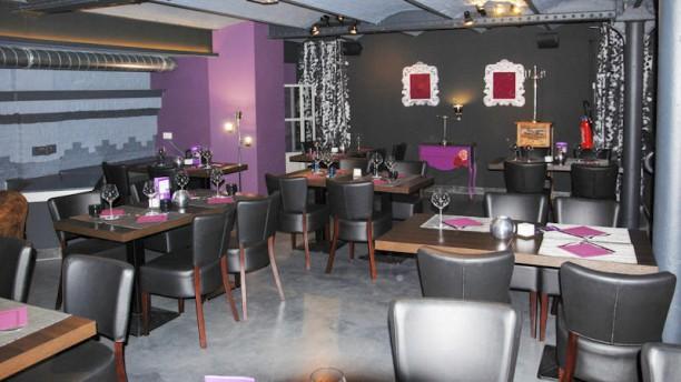 Loft 122 roubaix lille restaurant 120 rue de tourcoing 59100 roubaix adr - Adresse usine roubaix ...