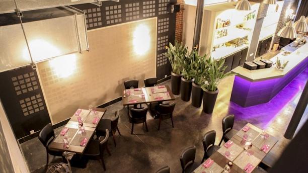 Loft 122 restaurant 120 rue tourcoing 59100 roubaix adresse horaire - Adresse usine roubaix ...