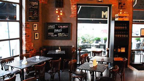 Madison (solo prenotazione cene e brunch ), Milano