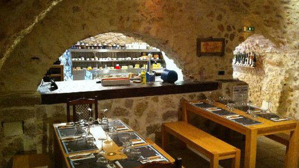 Le Coin du Fromager Restaurant