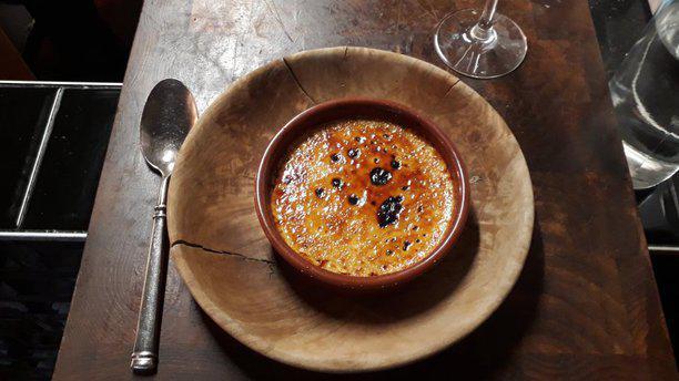 Atelier vivanda in paris restaurant reviews menu and for Atelier cuisine paris