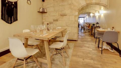 CRU Restaurant-Bar à Tartares, Bordeaux