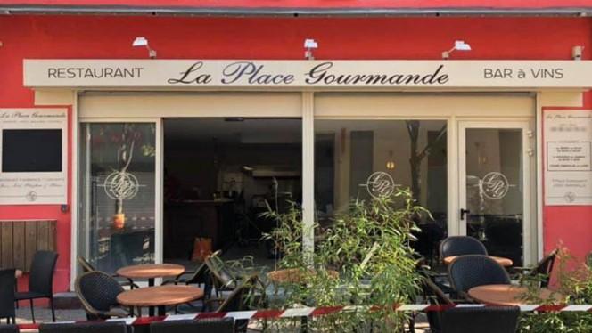 La Place Gourmande - Restaurant - Marseille