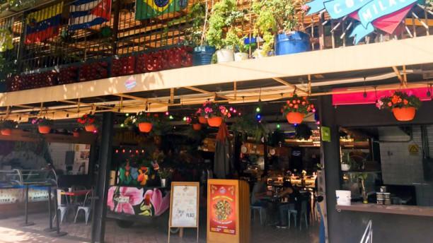 Comedor de los Milagros in Mexico City - Restaurant Reviews ...