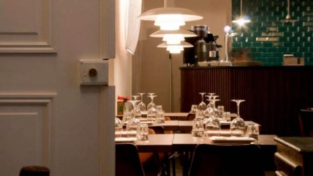 The Decadente Restaurante & Bar Mesa