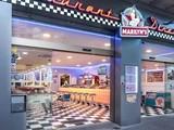 Marilyn's Diner