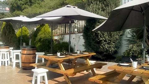 Champagnerie Risco Cantabria Experience, Laredo