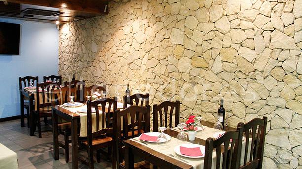 Restaurante puerto chamber en madrid almagro chamber for Restaurante puerto rico madrid