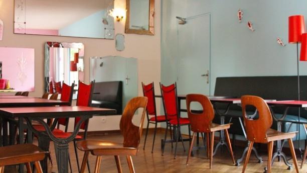restaurante le chacha en toulouse opiniones men y precios. Black Bedroom Furniture Sets. Home Design Ideas