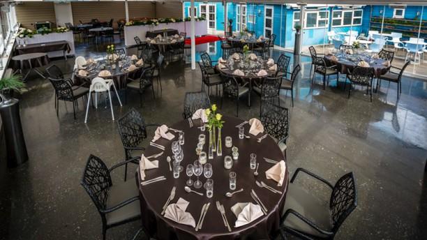 restaurant restaurant arken k ge avis menu et prix. Black Bedroom Furniture Sets. Home Design Ideas