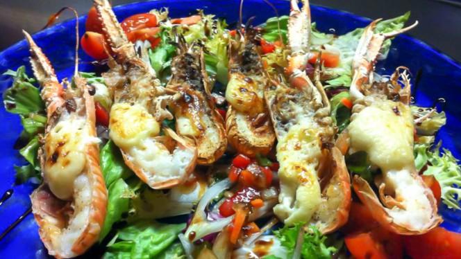 Sugerencia del chef - L'Ermitanet, Manresa