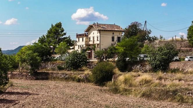 Vistas - L'Ermitanet, Manresa
