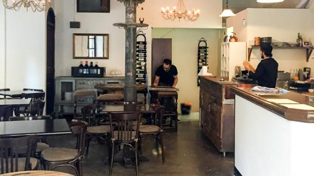 TOC - Restaurant Sala