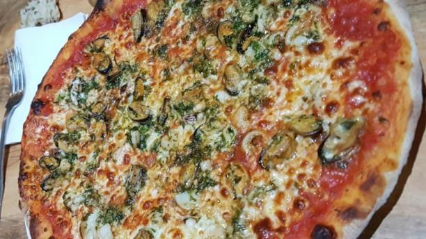 Pizzeria da Franco Pizza
