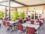 Restaurant Roches Brunes - Hotel Castel