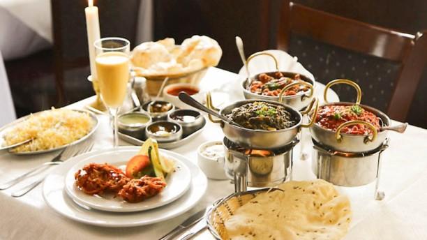 Maharaja Indien Restaurant Kockens forslag