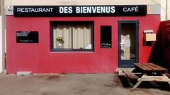 Les Bienvenus - Restaurant - Rezé